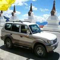 318川藏线旅游