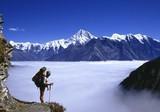 川藏线进-青藏线出21日游