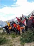 川藏南线进-青藏线出16日游