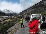 川藏、青藏环线21日游