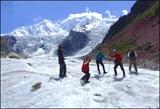 川藏南线-丹巴-亚丁-林芝-米堆冰川 11日游