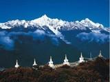 川藏南线-稻城亚丁-梅里雪山-林芝-拉萨12日游